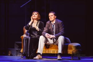 'Sunset Boulevard' at the Oxford Playhouse