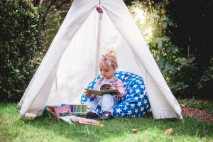 Edith's Pre-School Mini Session
