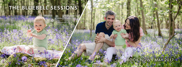Bluebell sessions Cover Photo