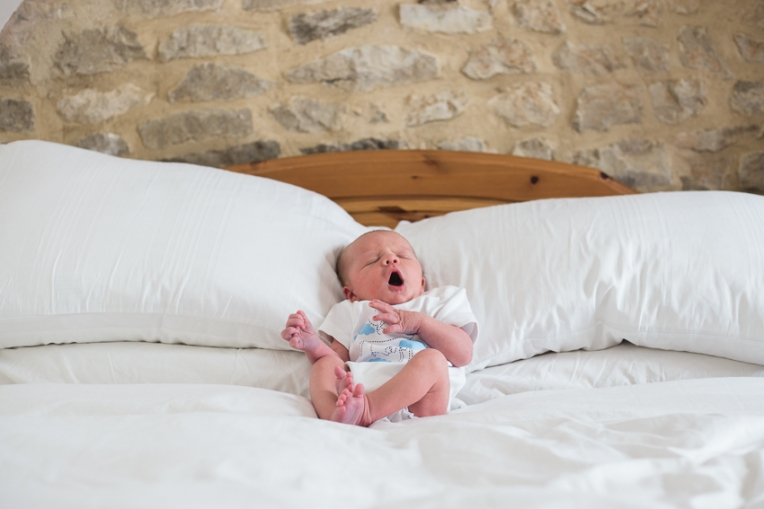 Newborn Home Lifestyle Shoot Oxford-3