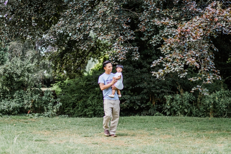 A First Birthday Baby Photography Session in Florence Park Oxford 63