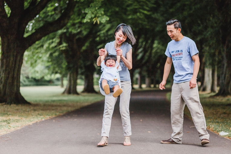 A First Birthday Baby Photography Session in Florence Park Oxford 73