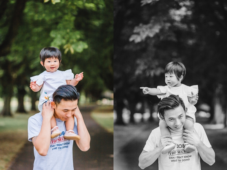 A First Birthday Baby Photography Session in Florence Park Oxford 79-1