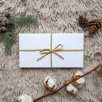 Gift Voucher Wrapping 2
